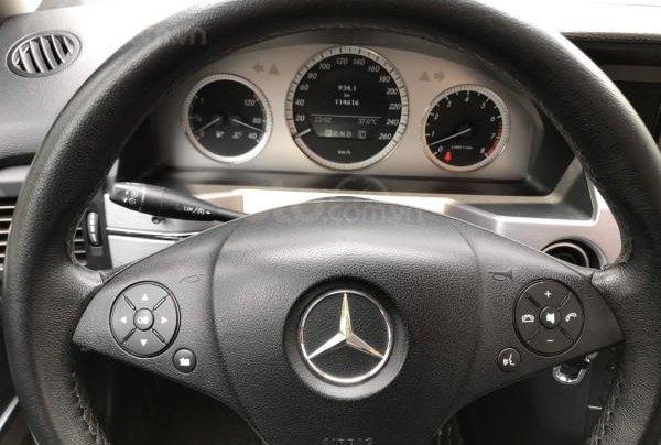 Bán Mercedes GLK 300 Class năm sản xuất 20098
