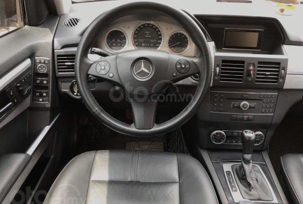 Bán Mercedes GLK 300 Class năm sản xuất 20096