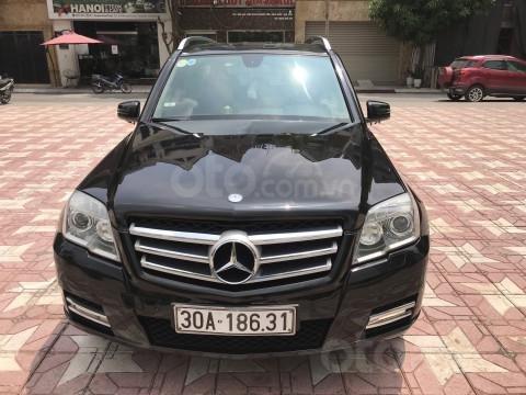 Bán Mercedes GLK 300 Class năm sản xuất 20099