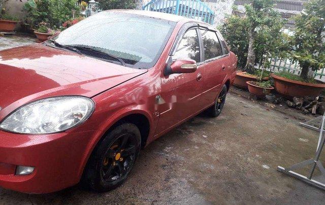 Bán Lifan 520 sản xuất 2007, màu đỏ, nhập khẩu1
