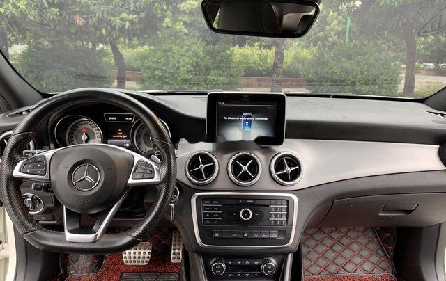 Bán Mercedes GLA 250 4matic sản xuất năm 2015, nhập khẩu nguyên chiếc11
