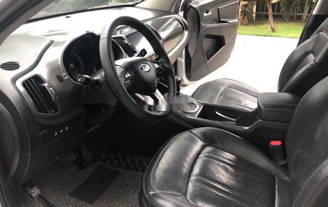 Cần bán xe Kia Sportage sản xuất 2011, nhập khẩu, chính chủ10