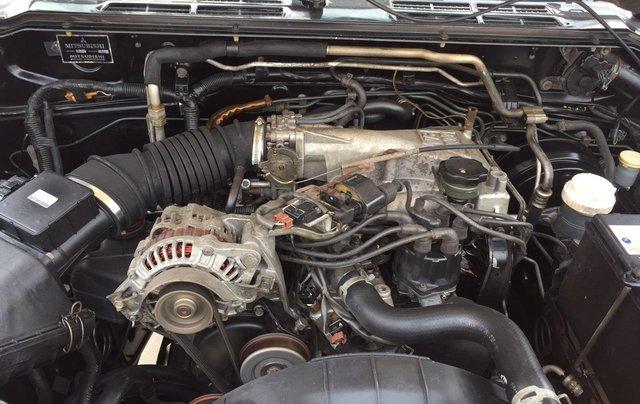 Xe Mitsubishi Pajero năm sản xuất 2004 xe đẹp, đi giữ gìn6