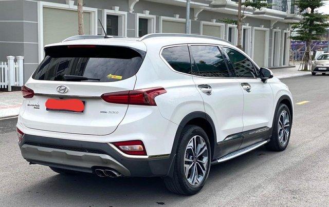 Bán Hyundai Santa Fe 2019, máy dầu, bản đặc biệt giá chỉ 1 tỷ 190 triệu2