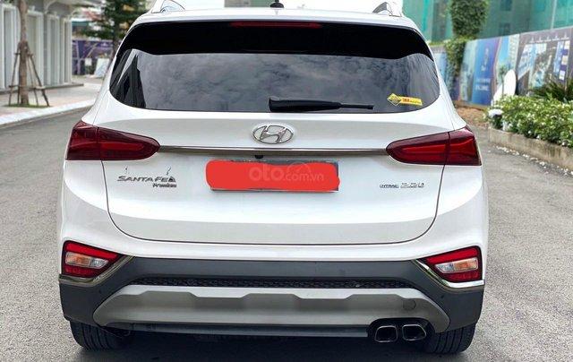 Bán Hyundai Santa Fe 2019, máy dầu, bản đặc biệt giá chỉ 1 tỷ 190 triệu9