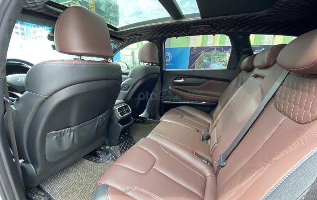 Bán Hyundai Santa Fe 2019, máy dầu, bản đặc biệt giá chỉ 1 tỷ 190 triệu13