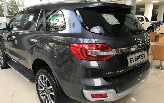 Cần bán xe Ford Everest Titanium 2.0L AT 4WD 2020, 2 cầu tự động2