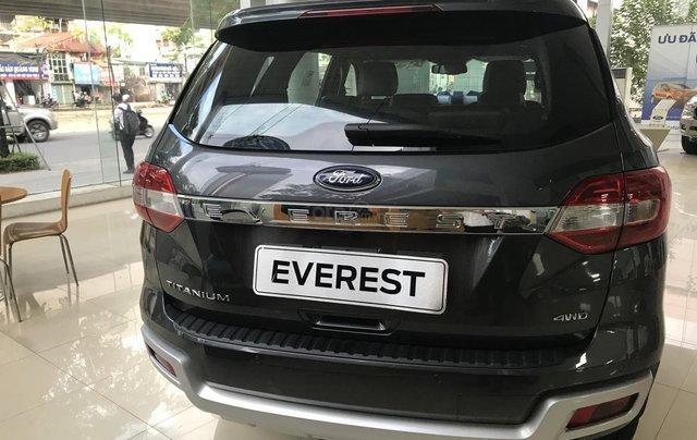 Cần bán xe Ford Everest Titanium 2.0L AT 4WD 2020, 2 cầu tự động3