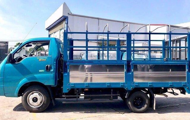 Xe tải Kia 2.49 tấn Thaco Kia K250 thùng mui bạt 5 bửng, mới 2020 tại Hà Nội0