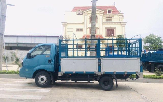 Xe tải Kia 2.49 tấn Thaco Kia K250 thùng mui bạt 5 bửng, mới 2020 tại Hà Nội5