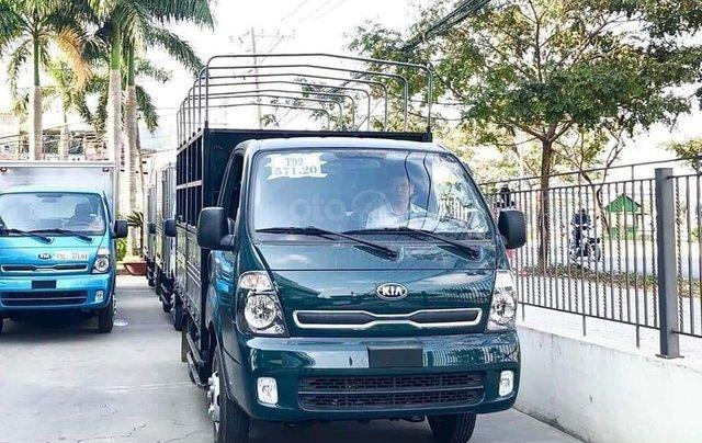 Xe tải Kia 2.49 tấn Thaco Kia K250 thùng mui bạt 5 bửng, mới 2020 tại Hà Nội4