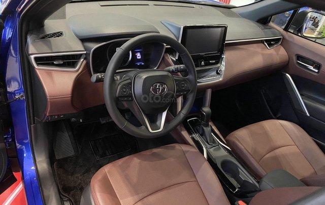 Corolla Cross 2020 đủ phiên bản, đủ màu giao ngay tại Toyota Phan Văn Trị- GV6
