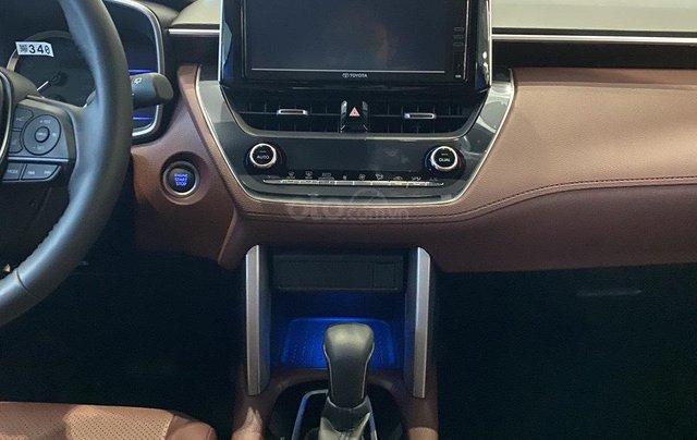 Corolla Cross 2020 đủ phiên bản, đủ màu giao ngay tại Toyota Phan Văn Trị- GV9
