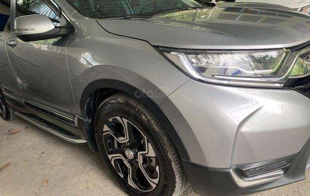 Bán xe Honda CRV 1.5L 12/2018 bản cao nhất full đồ xe bảo hành chính hãng2
