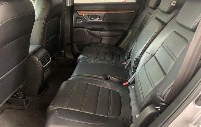 Bán xe Honda CRV 1.5L 12/2018 bản cao nhất full đồ xe bảo hành chính hãng6