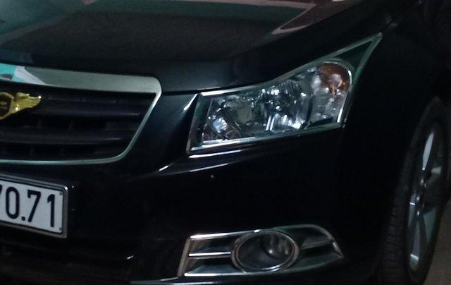 Cần bán lại xe Daewoo Lacetti năm 2010 ĐK 2011 bản cao cấp nhất có ga tự động sấy ghế cửa sổ trời điều hòa tự động0