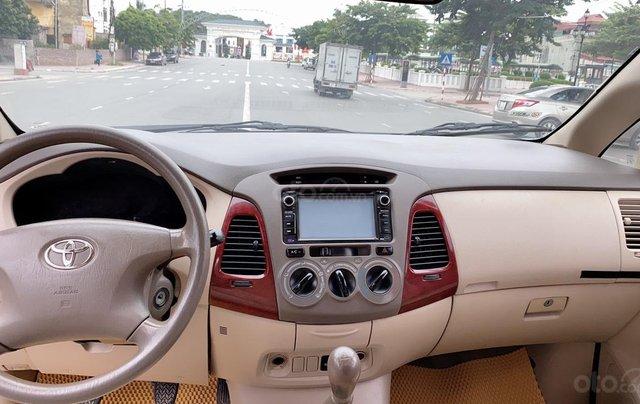 Cần bán lại xe Toyota Innova năm sản xuất 20069