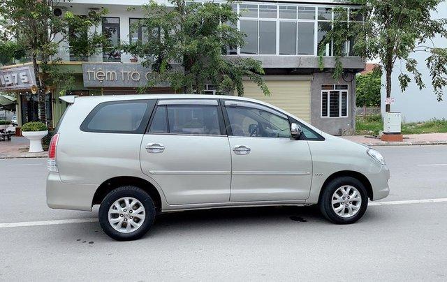 Cần bán lại xe Toyota Innova năm sản xuất 20067