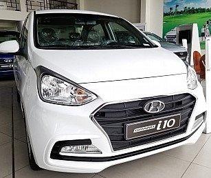 Xả hàng thanh lý Hyundai Grand i10 MT bản full, giá rẻ nhất khu vực miền Nam1