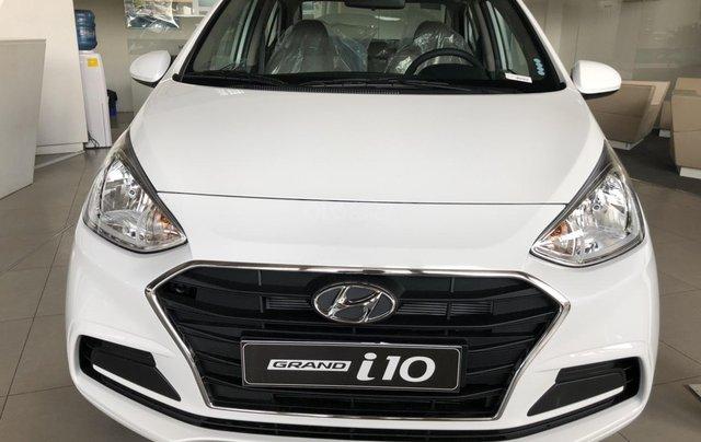 Xả hàng thanh lý Hyundai Grand i10 MT bản full, giá rẻ nhất khu vực miền Nam2