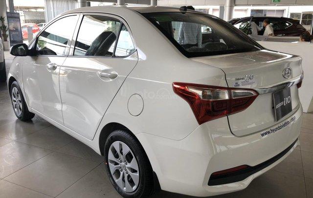 Xả hàng thanh lý Hyundai Grand i10 MT bản full, giá rẻ nhất khu vực miền Nam0