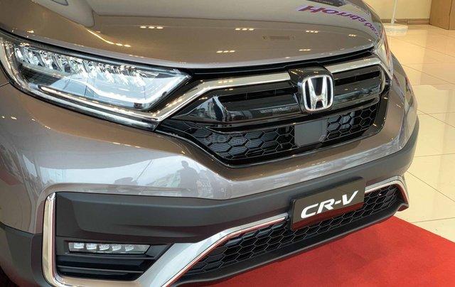 Honda CRV Facelift 2020 mới nhất, đại lý Honda Tây hồ khuyến mãi 100 triệu, tặng tiền mặt, phụ kiện4