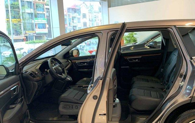 Honda CRV Facelift 2020 mới nhất, đại lý Honda Tây hồ khuyến mãi 100 triệu, tặng tiền mặt, phụ kiện10