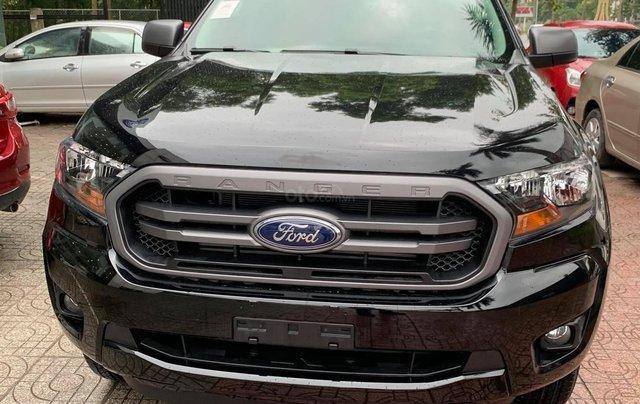 Bán xe Ford Ranger XLS AT, xe 2020, giá chỉ từ 635 triệu, đủ màu giao ngay1