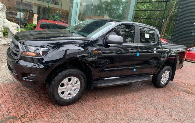 Bán xe Ford Ranger XLS AT, xe 2020, giá chỉ từ 635 triệu, đủ màu giao ngay0