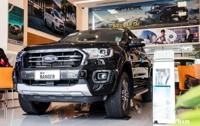 [Ford Thăng Long] Ford Ranger đời 2020, đầy đủ màu, giá tốt, ưu đãi khủng, hỗ trợ trả góp nhanh chóng0