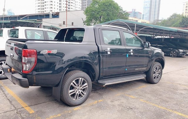 [Ford Thăng Long] Ford Ranger đời 2020, đầy đủ màu, giá tốt, ưu đãi khủng, hỗ trợ trả góp nhanh chóng2