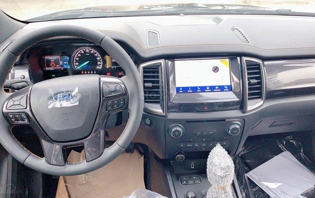 [Ford Thăng Long] Ford Ranger đời 2020, đầy đủ màu, giá tốt, ưu đãi khủng, hỗ trợ trả góp nhanh chóng4