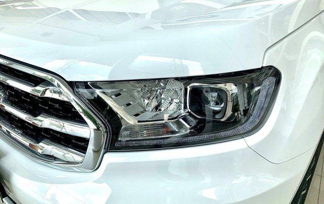 Ford Everest Titanium 2.0L 2020 - khuyến mãi sốc tri ân khách hàng giảm 70 triệu kèm phụ kiện chính hãng3