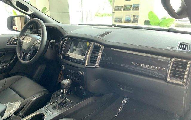 Ford Everest Titanium 2.0L 2020 - khuyến mãi sốc tri ân khách hàng giảm 70 triệu kèm phụ kiện chính hãng4