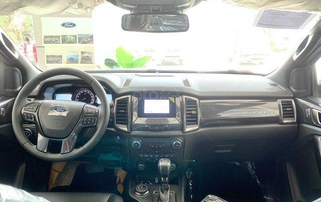 Ford Everest Titanium 2.0L 2020 - khuyến mãi sốc tri ân khách hàng giảm 70 triệu kèm phụ kiện chính hãng6