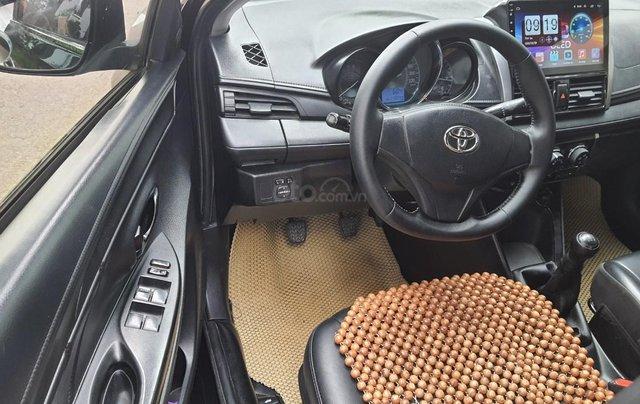 Cần bán người yêu quốc dân Toyota Vios 20149