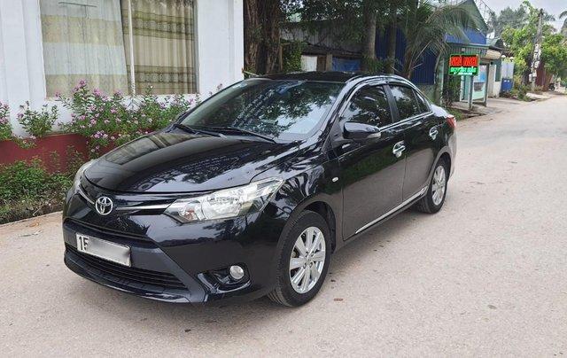 Cần bán người yêu quốc dân Toyota Vios 20140
