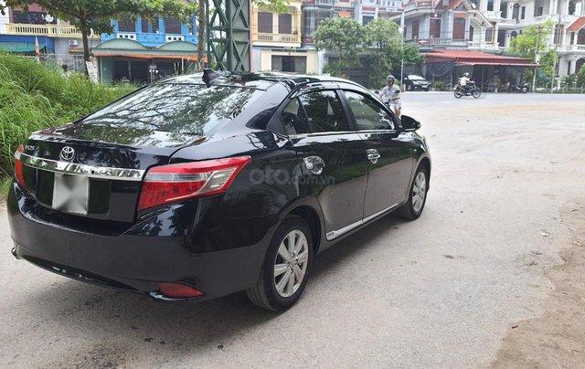 Cần bán người yêu quốc dân Toyota Vios 20146