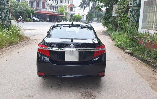 Cần bán người yêu quốc dân Toyota Vios 20147