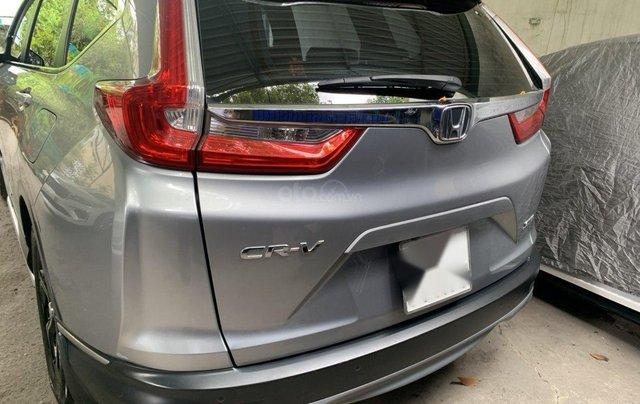 Bán xe Honda CRV 1.5L 12/2018 bản cao nhất full đồ xe bảo hành chính hãng4