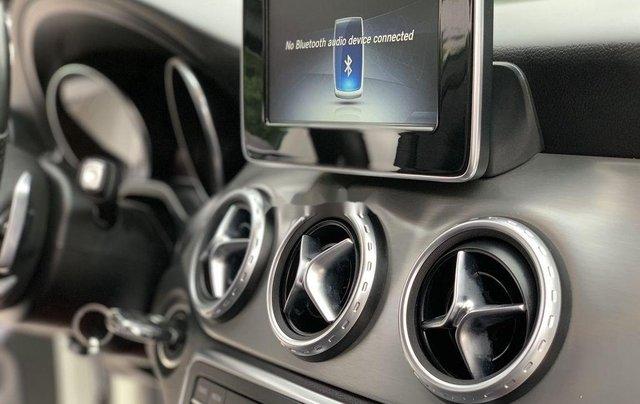 Bán Mercedes GLA 250 4matic sản xuất năm 2015, nhập khẩu nguyên chiếc9