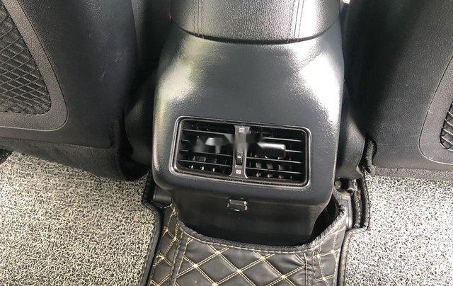 Cần bán xe Kia Sportage sản xuất 2011, nhập khẩu, chính chủ11