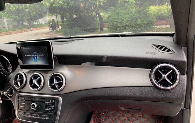 Bán Mercedes GLA 250 4matic sản xuất năm 2015, nhập khẩu nguyên chiếc8