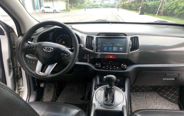 Cần bán xe Kia Sportage sản xuất 2011, nhập khẩu, chính chủ6