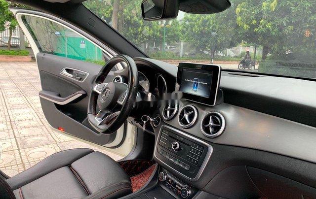 Bán Mercedes GLA 250 4matic sản xuất năm 2015, nhập khẩu nguyên chiếc5