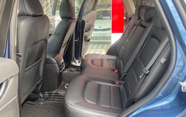 Bán ô tô Mazda CX 5 sản xuất năm 2018 còn mới, giá chỉ 825 triệu9