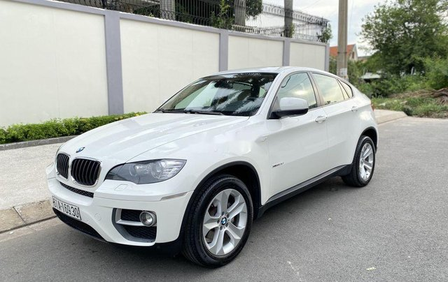 Bán gấp BMW X6 sản xuất năm 2013, nhập khẩu nguyên chiếc1