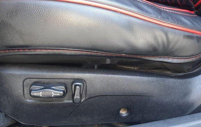 Cần bán lại xe Ford Mondeo năm 2003 còn mới giá cạnh tranh10