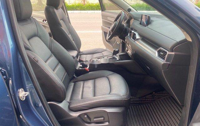 Bán ô tô Mazda CX 5 sản xuất năm 2018 còn mới, giá chỉ 825 triệu7