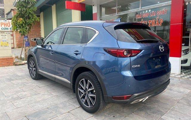 Bán ô tô Mazda CX 5 sản xuất năm 2018 còn mới, giá chỉ 825 triệu5